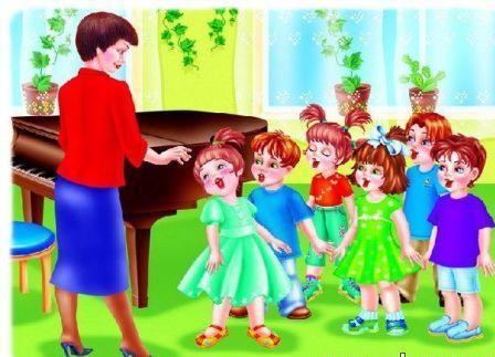 Картинки по запросу музыкальные картинки для детского сада